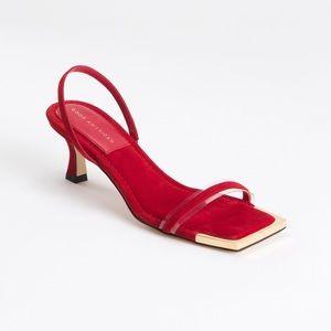 Good American heels